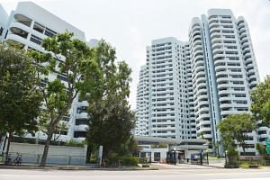 The 1,017-unit leasehold condo first raised its asking price to $2.788 billion in November 2018 from $2.479 billion after owners discovered that the land parcel was undervalued.