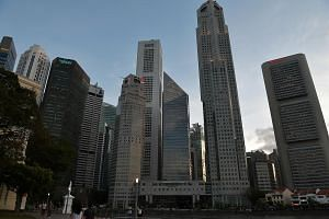 The sectors in Singapore identified by the latest annual Asean Business Outlook Survey as the most promising for US businesses were banking and finance, followed by software, IT and telecommunications; e-commerce/digital/online retail; consulting; an