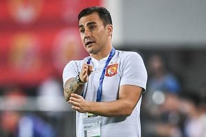 Fabio Cannavaro will combine the job with being coach of Chinese Super League giants Guangzhou Evergrande, making him one of the most powerful figures in Chinese football history.