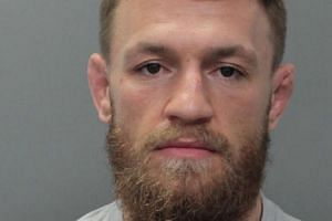 Mixed martial arts superstar Conor McGregor recently courted controversy again after he was arrested on Monday in Florida after getting into an altercation with a fan, which ended with the fighter smashing the fan's phone on the ground.