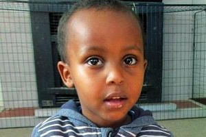 Lilik Abdul Hamid A Facebook appeal was issued for him but it has been confirmed he died. Mucad Ibrahim The three-year-old was last seen alive at the Al Noor Mosque with his father and his brother, Abdi. Husna Ara Parvin She was one of the Bangladesh