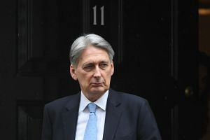 British Finance Minister Philip Hammond said that the government does not yet have enough support for the Brexit parliamentary vote, but added that there is growing support for PM Theresa May's deal.