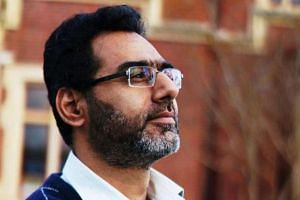 Naeem Rashid, a former banker, was reported to have moved to New Zealand to pursue graduate studies.