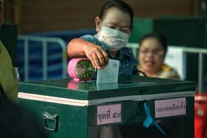 Thais goes to the polls on March 24, in the first election since the 2014 coup that installed the generals in power.