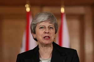 The EU's plan A - even if officials think it is unlikely - is still to hope that the British Parliament backs British Prime Minister Theresa May's plan next week - in the nick of time.