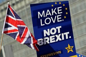 A petition calling for Prime Minister Theresa May to revoke Article 50 and remain in Europe gained fresh momentum on as thousands of Brits took to the website in an attempt to stop Brexit from happening.