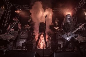 Watain's Singapore concert was cancelled hours before it was due to start after the Ministry of Home Affairs raised concerns about the band's history.