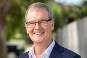 The gaffe has disrupted Labor leader Michael Daley's campaign and damaged his attempt to portray himself as a no-nonsense, safe prospective Premier.