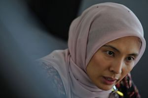 Malaysia's political darling, Ms Nurul Izzah Anwar, says she is also dismayed by Malaysia's increasing shift towards Islamic conservatism.