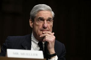 On the face of it, from the little information that is available, Mr Robert Mueller's report is not the silver bullet that many of the President's enemies and critics hoped it would be.