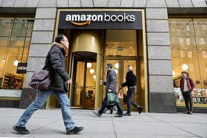 Amazon has emerged as a fast-growing challenger in the digital advertising market since it captures 50 per cent of all online sales in the United States. Its digital advertising market share will grow to 8.8 per cent this year from 6.8 per cent last