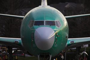 The Federal Aviation Administration joined other global regulators in grounding the 737 Max family of jets on March 13.