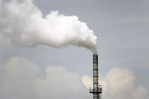 Strict low-carbon policies would enable Indonesia to cut greenhouse gas emissions by 43 per cent by 2030, the report said.