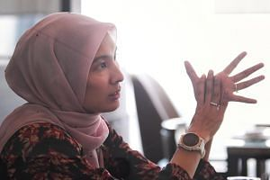 Nurul Izzah had drawn flak for her remarks, with Dr Mahathir's aide labelling her as immature, irrational and emotional in understanding the prime minister's stand and the government.