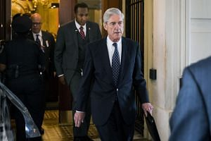 US House Democrats have formally requested that Special Counsel Robert Mueller's report be handed over to Congress by April 2.