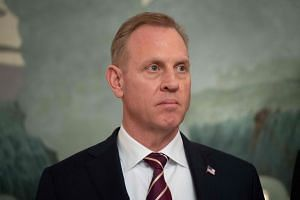 US Acting Secretary of Defense Patrick Shanahan has authorised the US Army Corps of Engineers to begin planning and executing the project.