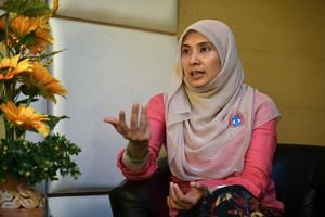 Parti Keadilan Rakyat lawmaker Nurul Izzah Anwar said she would be serving her final term as an MP due to her disappointment with Pakatan Harapan's performance and slow pace of reforms.