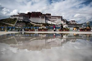 The US State Department's report details issues with access to Tibet, including restrictions that have prohibited diplomats, journalists and ordinary citizens from visiting the mountainous region.