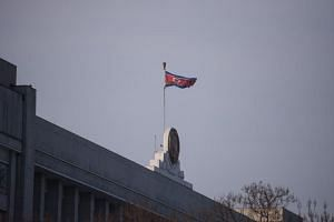The Cheollima Civil Defence group emerged from the shadows this week to claim responsibility for a commando-style raid on Pyongyang's embassy in Madrid.