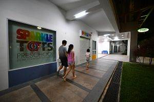The PCF Sparkletots centre at Toa Payoh Central Blk 79B was one of the five latest centres to be affected as the number of reported food poisoning cases linked to Kate's Catering rose to 238 on March 29, 2019.