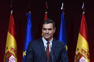 Spanish Prime Minister Pedro Sanchez, who faces a general election in April, will discuss with his cabinet measures to reverse the trend.
