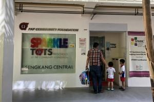 Including the 16 cases at Plan Student Care Centre announced by the Ministry of Health (MOH) on Friday, the latest update brings the total number of pre-school cases to 257.
