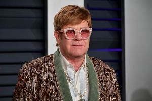 British pop legend Elton John's call came as a growing list of politicians and celebrities added their names to those condemning Brunei's new laws.
