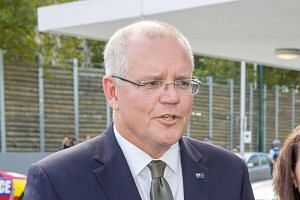 Australia's Prime Minister Scott Morrison's Liberal-National coalition has already earmarked about A$9 billion for expected pre-election giveaways in Tuesday's budget.