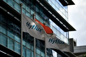 "Hyflux said that it disagrees with ""belated allegations"" by the investor on several points."