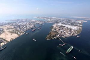 The expansion of its Jurong Island integrated manufacturing complex will enable ExxonMobil to convert fuel oil and other bottom-of-the-barrel crude products into higher-value lube base stocks and distillates.