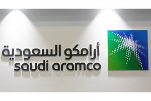 Saudi Aramco issued the financial data as it is preparing to borrow up to US$15 billion in bonds in what could be a more aggressive approach to capital-raising.