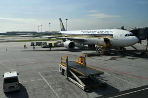 Singapore Airlines won the Best Airline in the World accolade which recognises travellers' favourite airlines worldwide