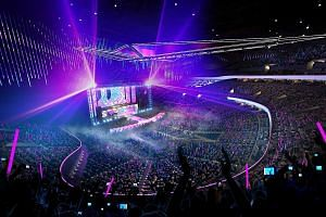 Marina Bay Sands' new 15,000-seat arena will be built and optimised for concerts, with the aim of drawing A-list artists. Its planned state-of-the-art production capability will appeal to performers
