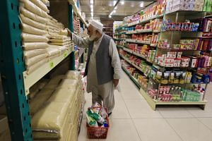 Inflation at its highest in more than five years has shocked many Pakistanis who voted for Prime Minister Imran Khan and his promise to eradicate poverty, create jobs and build an Islamic welfare state.