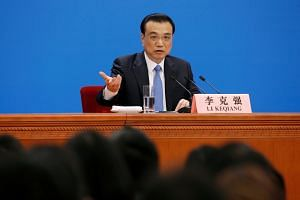 Chinese Premier Li Keqiang will attend the 21st China-European Union Summit in Brussels on April 9, where he will meet European Council President Donald Tusk and European Commission President Jean-Claude Juncker.