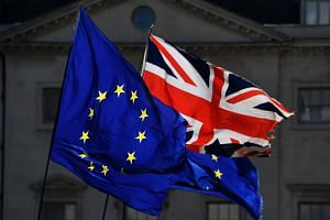 A balance between the European Union's growing exasperation and patience with Brexit will shape the strategic position the 27 adopt at the summit.