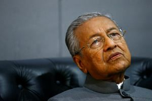 Malaysian Prime Minister Mahathir Mohamad said there seems to be a lot of confusion about the Rome Statute.