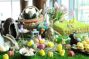 Zafferano Italian Restaurant & Lounge celebrates Easter with a hearty feast on April 20.