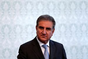 Pakistani Foreign Minister Shah Mehmood Qureshi said his government had reliable information that India was planning an act of aggression against them between April 16 and 20.