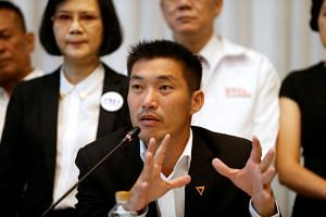 Future Forward Party leader Thanathorn Juangroongruangkit has denied all charges levelled against him.