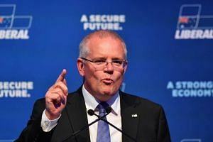 Prime Minister Scott Morrison is expected to call an election this week, most likely for May 11 or May 18.