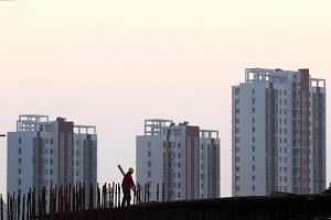 The National Development and Reform Commission said it aims to increase China's urbanisation rate by at least 1 percentage point by the end of this year.