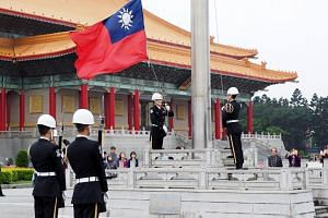 The Taiwan Relations Act allowed the US to continue its commercial, cultural and other relations with Taiwan while recognising it as a part of China.