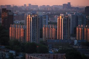 Residential property prices did not stop rocketing in major cities in China until late 2016, when the central and local governments rolled out a raft of measures.