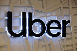 Media reports said Uber is seeking to raise some US$10 billion in what would be the largest stock offering of the year.