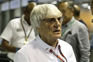 For Formula 1, Bernie Ecclestone was the man who did the deals, turned the wheels and transformed the sport into today's billion dollar business.
