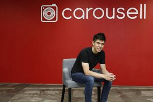 With the acquisition of OLX Philippines, Carousell founder and chief executive Quek Siu Rui hopes to better reach the second-largest population in South-east Asia.