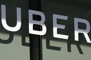 Ride-hailing service Uber said it lost US$1.8 billion in 2018, excluding certain transactions, on revenue of US$11.3 billion.