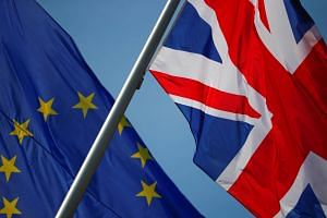 Britain was due to leave the EU on March 29, but this was delayed to April 12 and now to Oct 31 amid disagreement in parliament over how to manage the split.