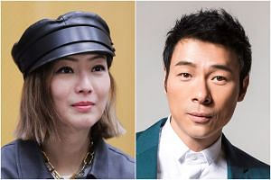 Cantopop's golden couple Sammi Cheng, 46, and Andy Hui, 51, have had a roller-coaster relationship since the early 1990s.
